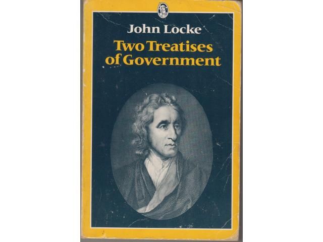 john locke and jean jacques rousseau