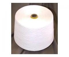 CBSE : Class VI : Science : Chapter 3: Fibre to Fabric : Explain the process of making yarn from the fibre ?