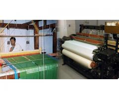 CBSE : Class Vi : Science : Chapter 3: Fibre to Fabric : What is looms ? What are its types ?